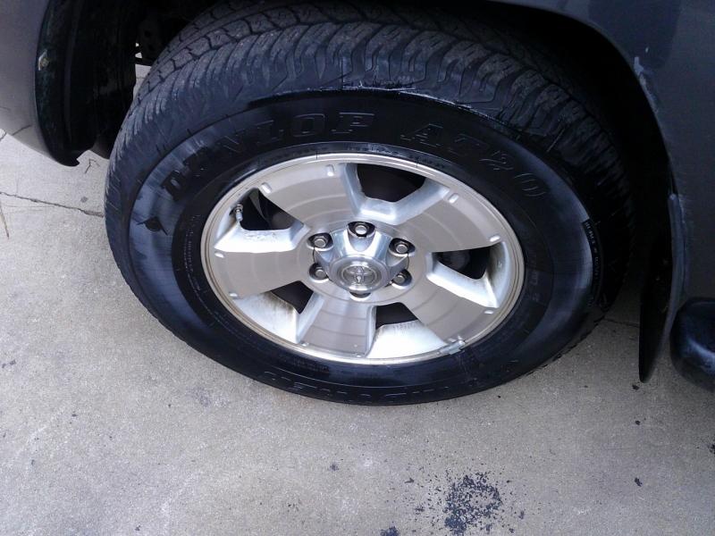 Toyota 4Runner 2004 price $5,899