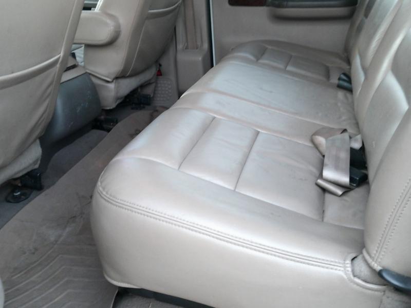 Ford Super Duty F-250 2003 price $9,000