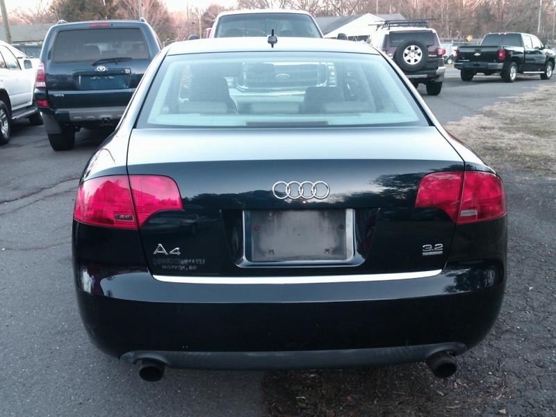 Audi A4 2007 price $6,000