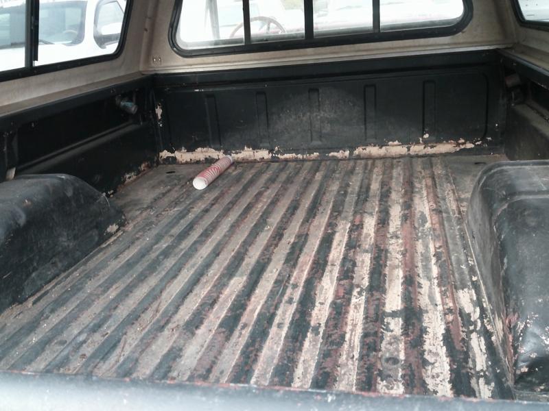 Ford Ranger 1970 price $4,300