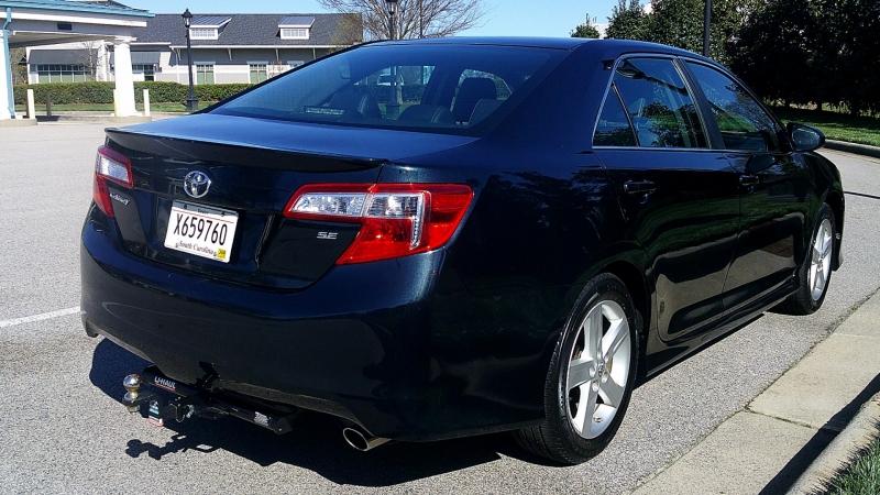 Toyota Camry 2014 price $14,650