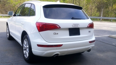 Used Audi Q5 Fort Mill Sc