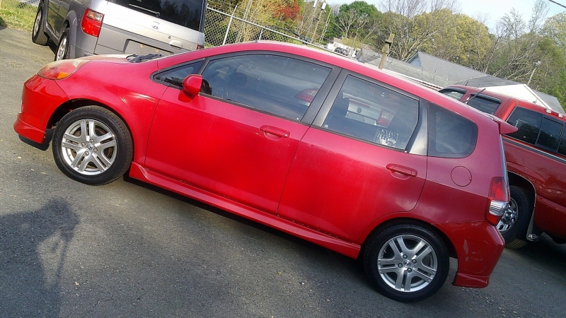 Honda Fit 2008 price $5,600