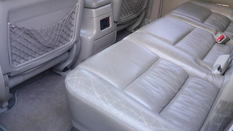 Toyota Land Cruiser 1998 price $4,800