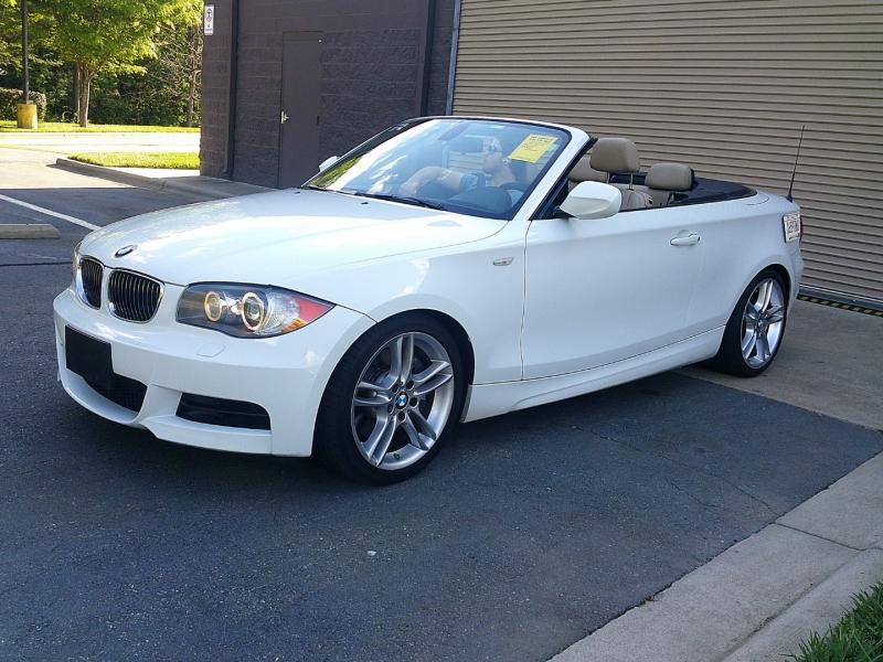 BMW 1-Series 2010 price $14,900