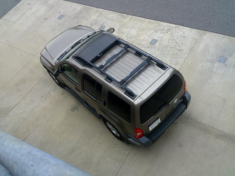Nissan Xterra 2006 price $9,325