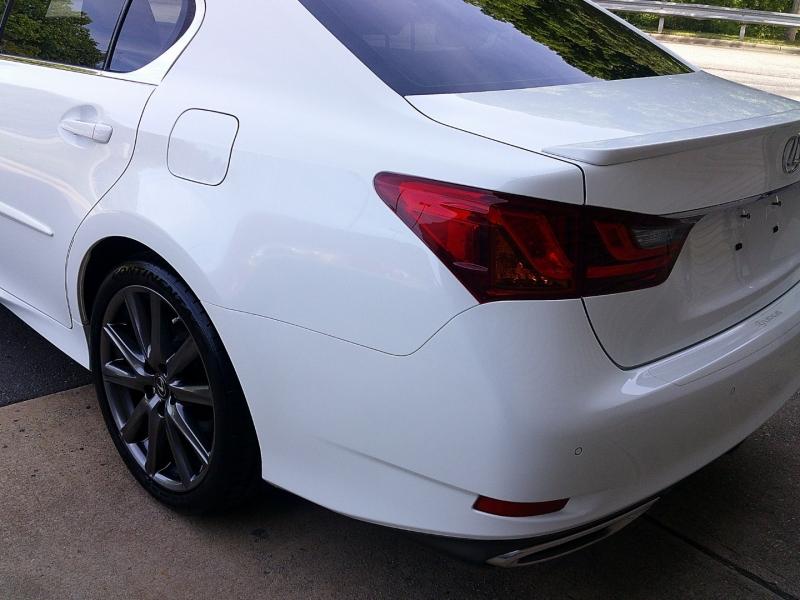 Lexus GS 350 2014 price $33,500