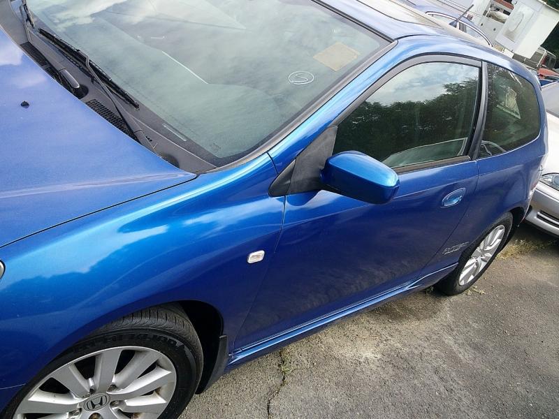 Honda Civic Si 2005 price $6,300
