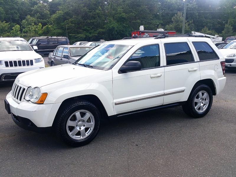 Jeep Grand Cherokee 2010 price $5,500