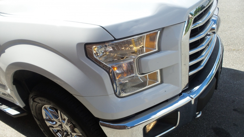 Ford F-150 2017 price $28,500