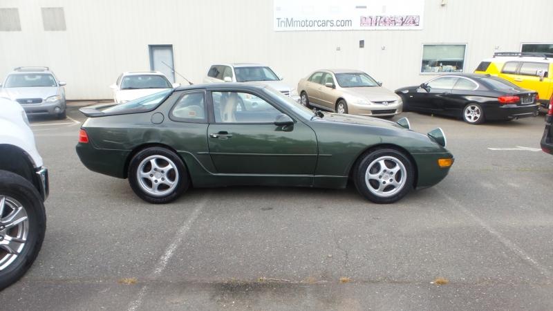 Porsche 968 1993 price $28,500