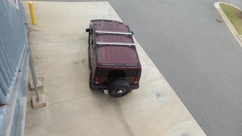 Hummer H2 2007 price $24,500