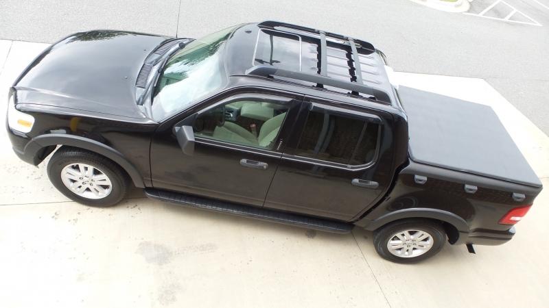 Ford Explorer Sport Trac 2008 price $13,999