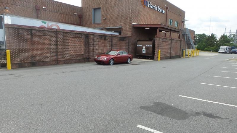 Jaguar S-TYPE 2006 price $5,900