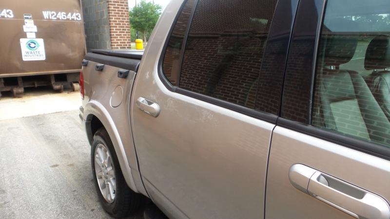 Ford Explorer Sport Trac 2008 price $12,800