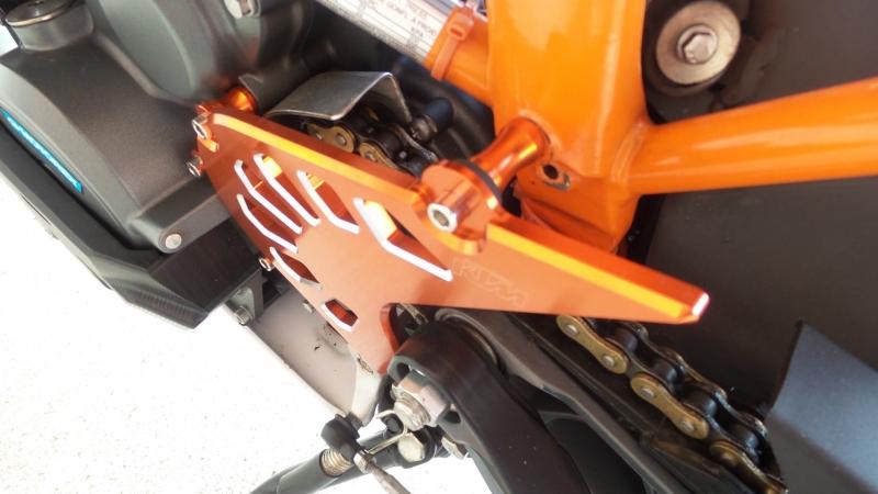 KTM  2016 price $4,400