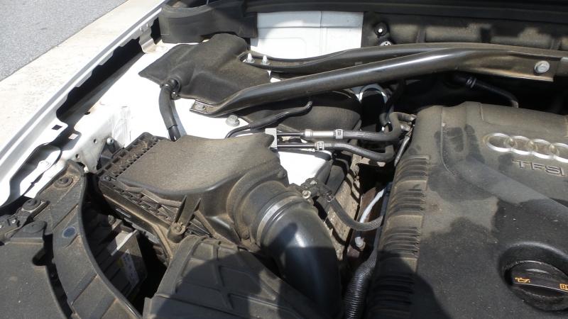Audi Q5 2012 price