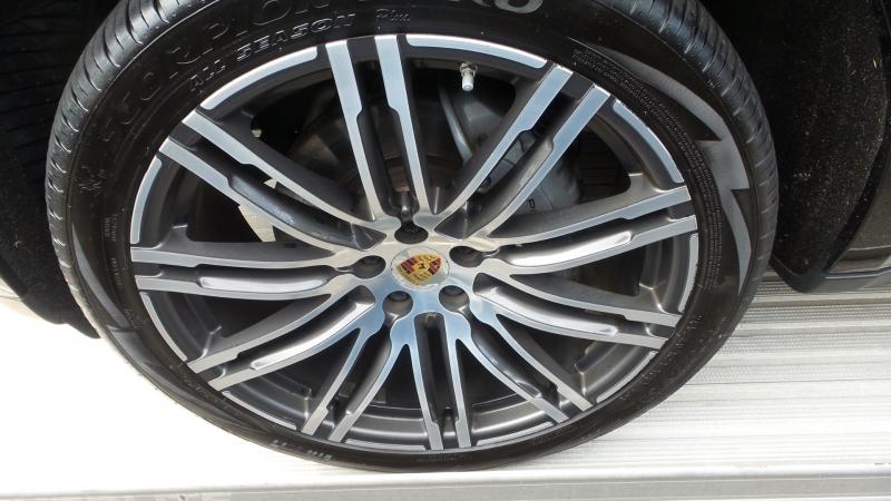 Porsche Macan 2016 price $38,500