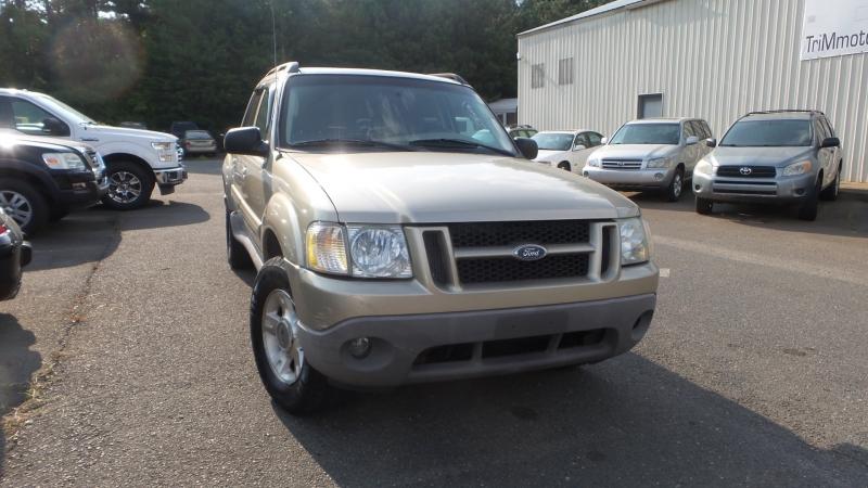 Ford Explorer Sport Trac 2003 price $5,650