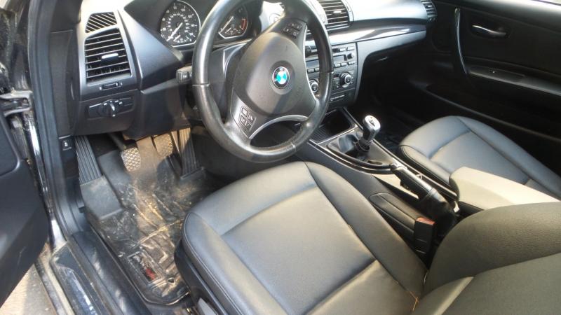 BMW 1-Series 2010 price $14,700