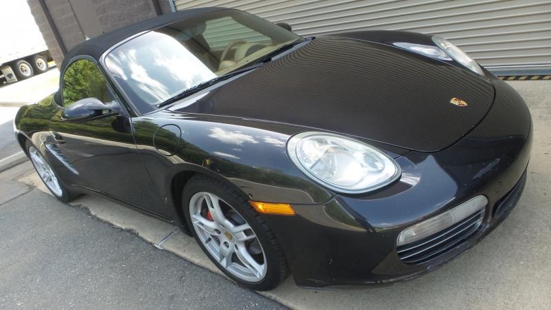 Porsche BOXSTER S 2006 price $17,900