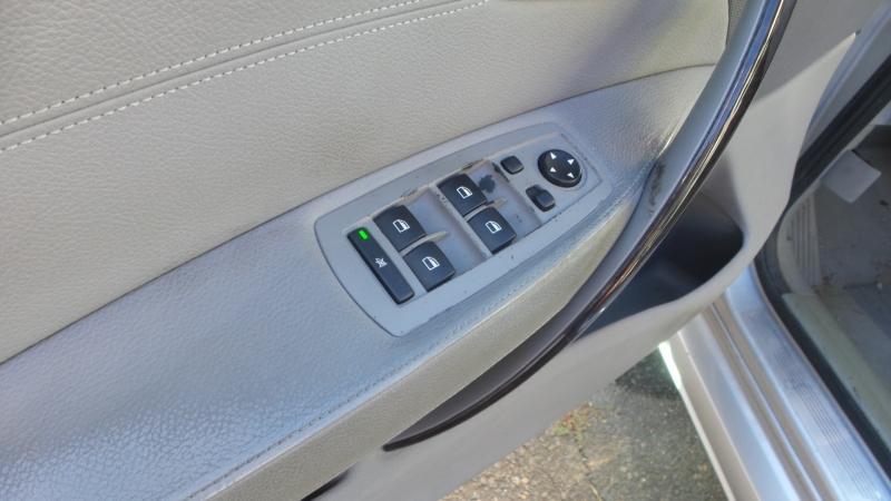 BMW X3 2007 price