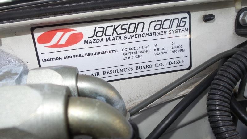 Mazda MX-5 Miata 1994 price $14,900