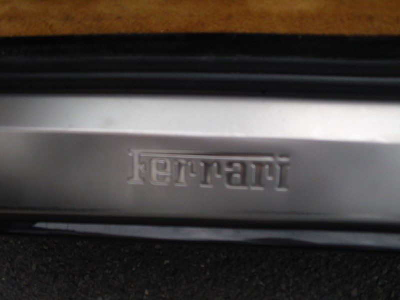 Ferrari 360 SPYDER  F1 2002 price