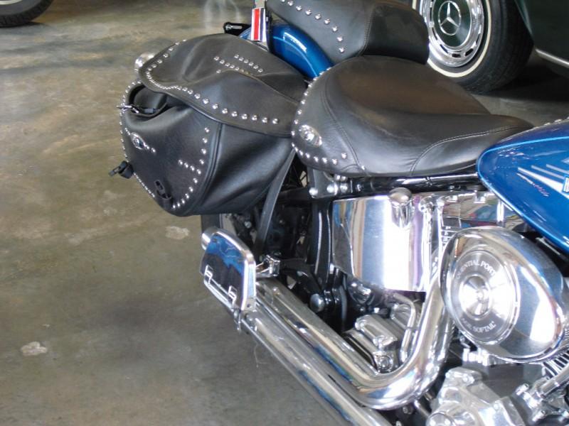 Harley-Davidson Heritage Soft Tail 2006 price $10,000