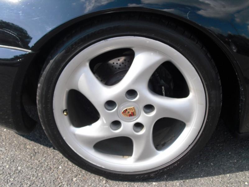 Porsche 911 Carrera C2S 1998 price $0