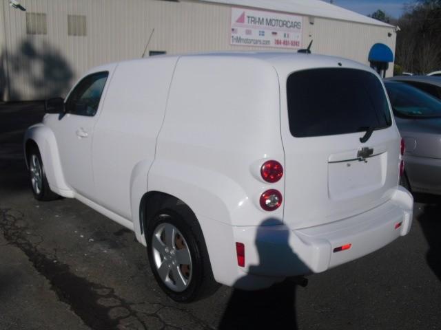 Chevrolet HHR 2008 price