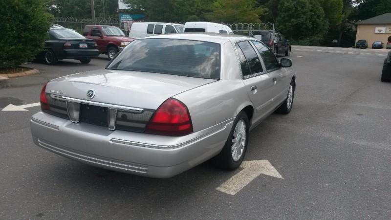 Mercury Grand Marquis 2010 price $6,800 Cash