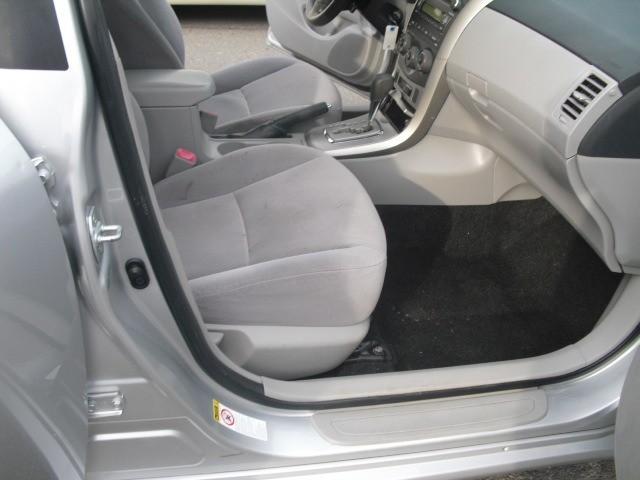 Toyota Corolla 2011 price