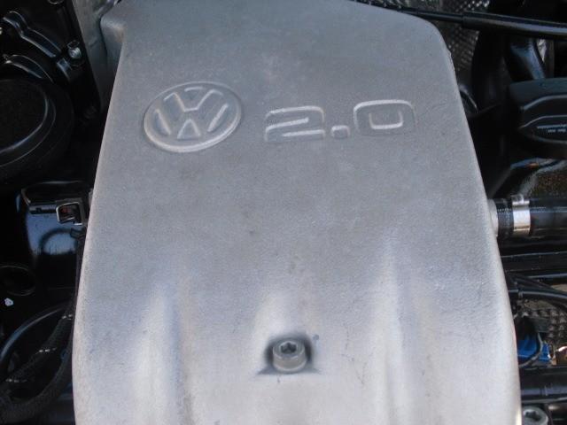 Volkswagen Cabrio 5 speed 1998 price $4,400