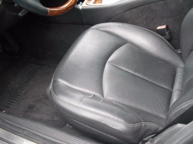 Mercedes-Benz E-Class 2006 price $6,999