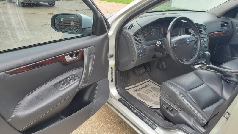 Volvo S 60 2009 price $5,295
