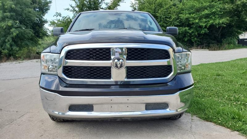 RAM 1500 2015 price $14,995