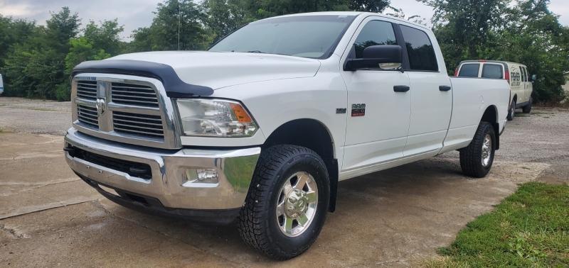 RAM 2500 2012 price $21,495