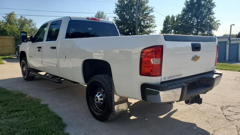 Chevrolet Silverado 2500HD 2011 price $23,995