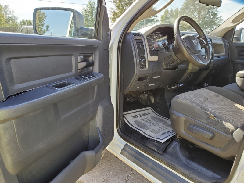 Dodge Ram 2500 2010 price $17,495