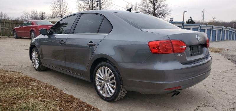 Volkswagen Jetta 2011 price $7,295