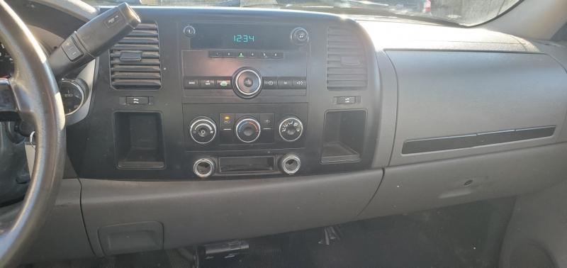 Chevrolet Silverado 3500HD 2007 price $10,995
