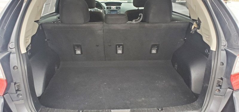 Subaru XV Crosstrek 2014 price $9,995