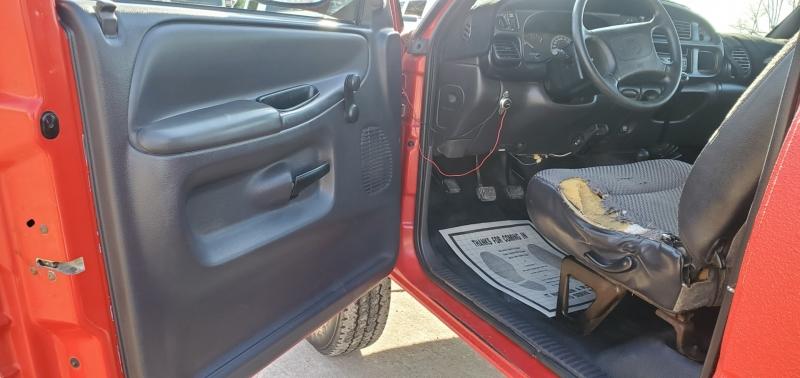 Dodge Ram 2500 1999 price $7,495