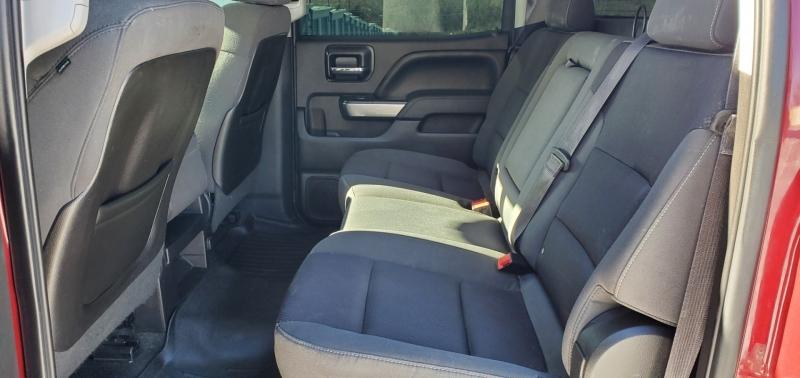 Chevrolet Silverado 1500 2014 price $21,495