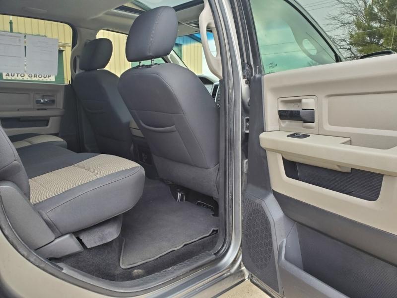 Dodge Ram 1500 2010 price $16,795