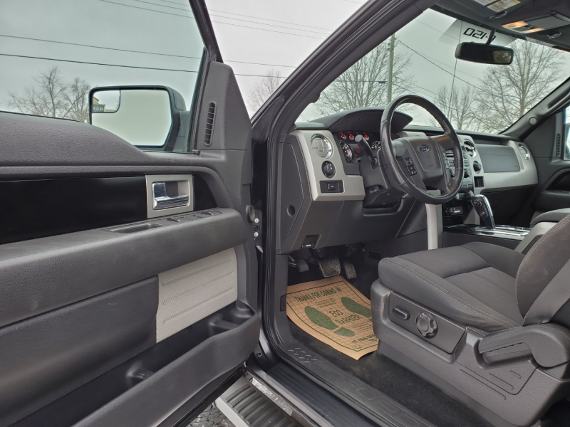 Ford F-150 2012 price $24,495