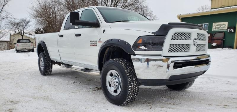 RAM 3500 2014 price $29,995