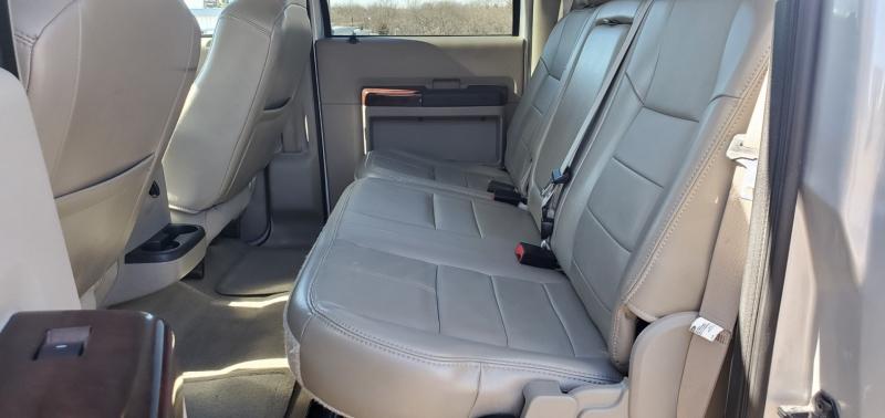 Ford Super Duty F-250 2008 price $9,995