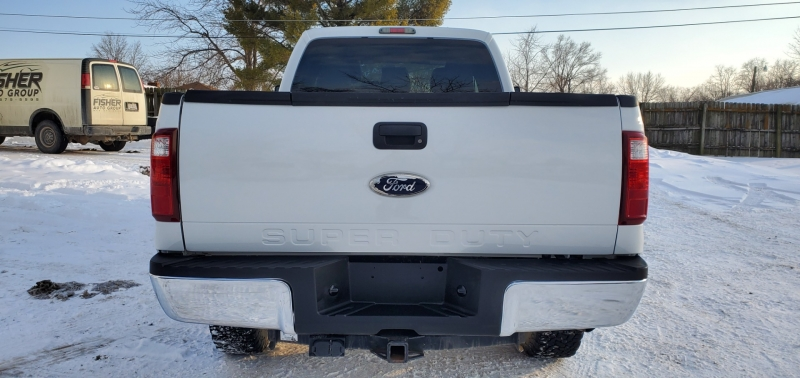 Ford Super Duty F-350 SRW 2011 price $28,495